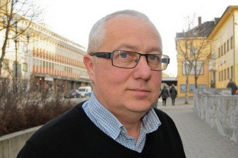 Børre Arntzen.