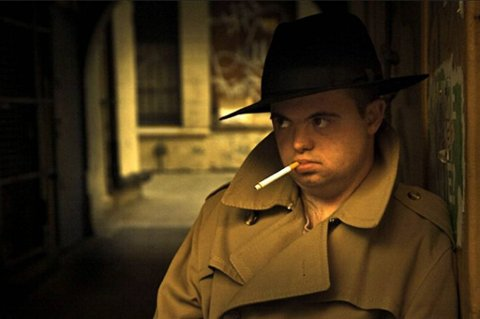 «Privatdetektiven» handler om Robert Bogerud (24), som har Downs syndrom  og sliter med å få oppdrag som privatdetektiv.