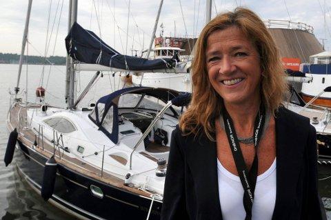 Båtfolket er usikre på enkle lover og regler, viser undersøkelse.  De som ferdes på sjøen bør sette seg bedre inn i gjeldende lovverk, sier skadeleder Anne Stine Eger Mollestad i DNB Skadeforsikring