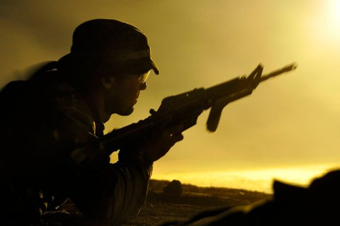 Mange ønsker seg en lederutdaaning i Forsvaret.
