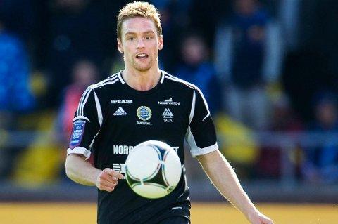 David Myrestam blir Haugesund-spiller.