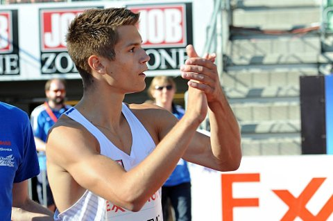 Vladimir Vukicevic (19).