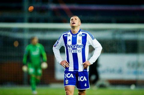 Vi tror på uavgjort for Kjetil Wæhler og IFK Göteborg mot Djurgården tirsdag.