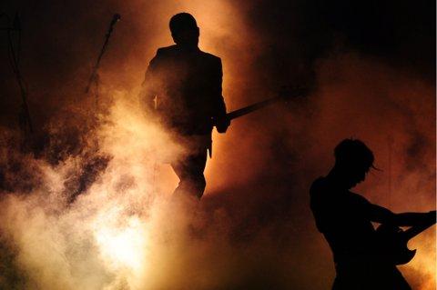 TALENTER: SA inviterer band og artister til å laste opp låter som kan være med i den nasjonale talentkonkurransen Bandwagon.
