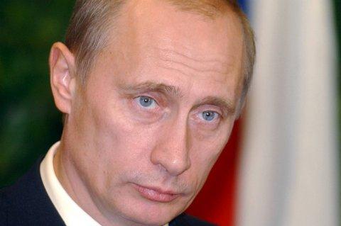 President Vladimir Putin har tidligere fått kritikk for å reagere for sent når landet rammes av katastrofer.