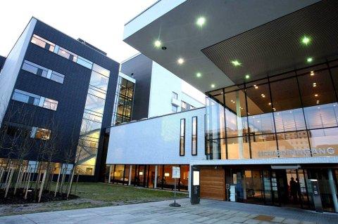 I halve 2011 var det så få pleiere på jobb ved Akershus universitetssykehus (Ahus) at det var farlig for pasientene.