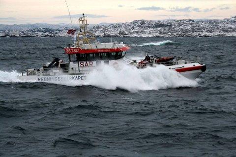 Turistbåten Polargirl gikk på grunn i Isfjorden ved Svalbard. Illustrasjonsfoto,