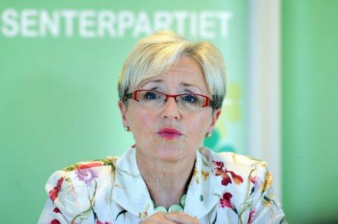 Nå sier Liv Signe Navarsete at Senterpartiet ikke hadde gjort hjemmeleksene godt nok.