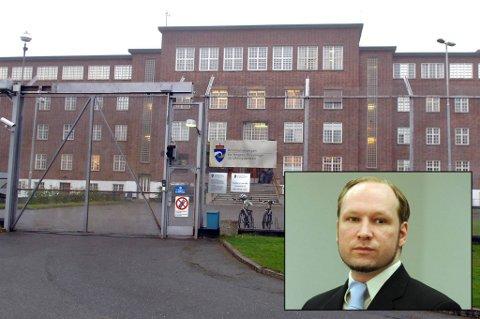 Det blir ingen markering av 22. juli på Ila, hvor Anders Behring Breivik sitter.