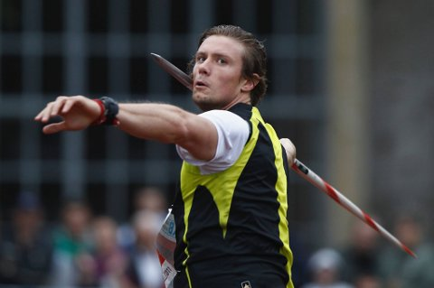 Andreas Thorkildsen dropper Monaco.