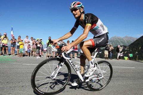 Frank Schleck har avlagt positiv dopingprøve under Tour de France.
