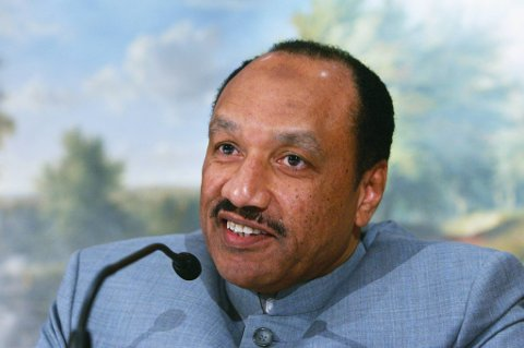 CAS frikjenner Mohamed bin Hammam.