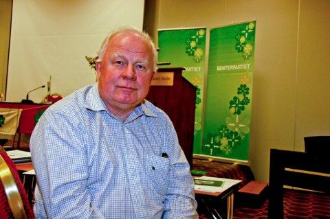 Jon Øyvind Odland er vararepresentant for Senterpartiet i både bystyret i Bodø og på Stortinget. Han reagerer kraftig på måten romfolket er blitt behandlet av Bodø kommune.