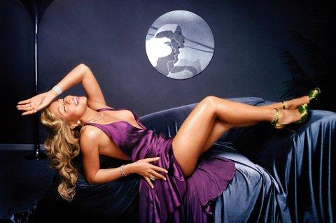 """Mariah Carey blir etter alt å dømme dommer i amerikanske """"Idol""""."""