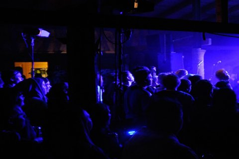 Konserten med Bøbben og Yogi ble avlyst under Sørøyrocken sist helg.