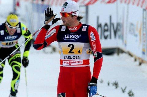 Petter Northug.
