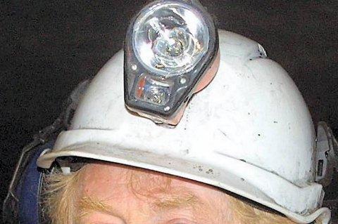 Seks gruvearbeidere mistet livet i ulykken, opplyser redningsarbeidere på stedet. 300 gruvearbeidere ble evakuert fra gruva. Illustrasjonsfoto.