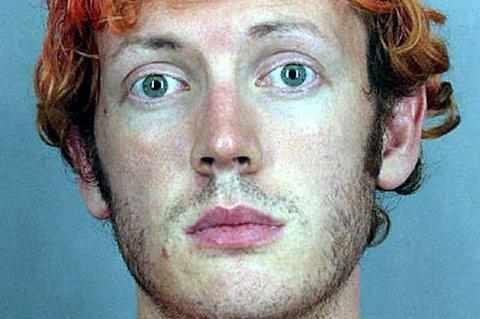 Mannen som er tiltalt for tolv drap i en kino i USA forrige måned, har en psykisk sykdom, ifølge forsvareren hans.