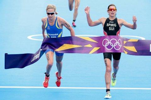 Lisa Nordén fikk ikke medhold i sin klage til Idrettens voldgiftsrett.