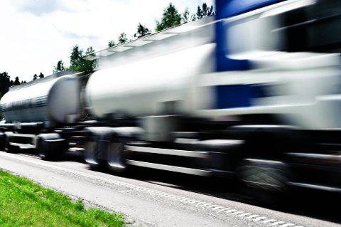 En fersk dom i Sverige fører til store problemer for norske vogntog.