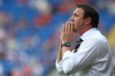 Vi tror Cardiff City-manager Malky Mackay ser guttene sine slå Northampton i kveld.