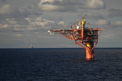 Oljeselskapet Det norske hadde en veldig bra børsdag fredag.