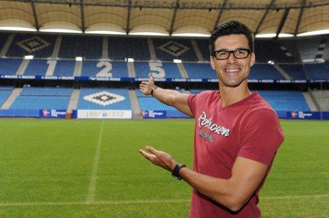 Paul Scharner er ferdig på det østerrikske landslaget. Nå kan han konsentere seg om Hamburger SV i Bundesliga.