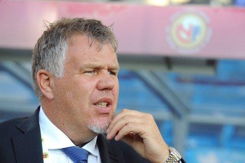 Fotballforbundets generalsekretær Kjetil Siem synes ikke det svake publikumsoppmøtet i NM-kvartfinalene var bekymringsfullt.