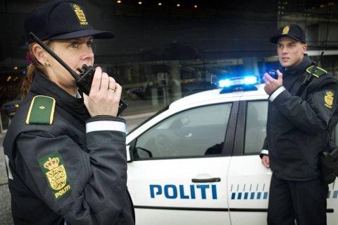 En 32 år gammel nordmann er dømt til fem måneders fengsel i Danmark for å ha forgrepet seg på en sju år gammel jente.