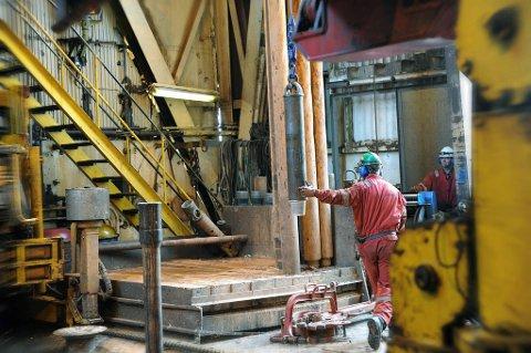 Nytt oljefunn i Barentshavet? Det er i alle fall «indikasjoner på tilstedeværelse av hydrokarboner».
