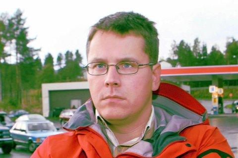 Lennarth Kvernmo