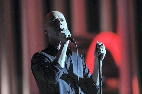 Sivert Høyem legger ut på soloturné i kjølvannet av sin nye EP, som slippes fredag.