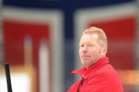 Landslagssjef Roy Johansen er oppgitt over Oslo 2022s planer for ishockeyplassering.