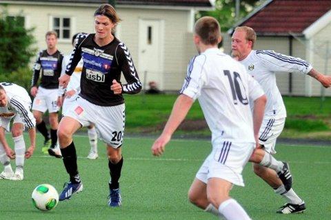 Julian Kristoffersen følger overgangen til FCK er en drøm som går i oppfyllelse.