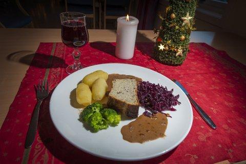 vegetarisk kosthold Lillehammer