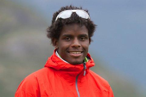 Alexander Skadberg fra Bodø blir å se på tv fra og med 24. februar.