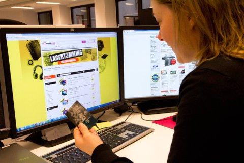 Pixmania.com er kåret til Norges billigste nettbutikk.