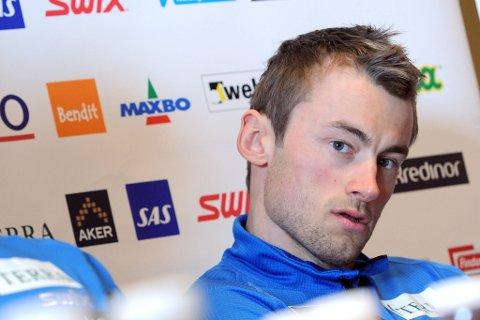 Petter Northug forteller han ble helt stum da han fikk høre om svømmeren Alexander Dale Oens død.