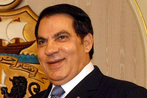 Rettsoppgjøret mot Ben Ali går sin gang, og onsdag ble han dømt til 20 års fengsel for å ha oppfordret til drap og flere andre forbrytelser.