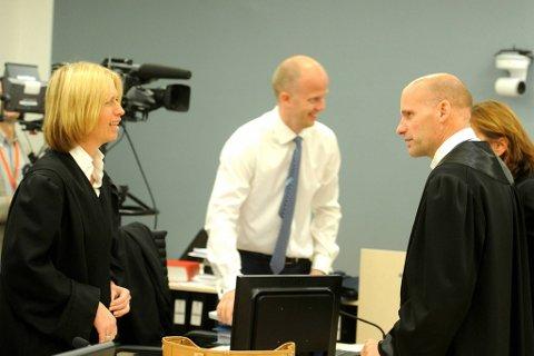 Det har vært viktig å behandle saken mot Anders Behring Breivik på samme måte som alle andre straffesaker, understreket aktor Inga Bejer Engh i sin prosedyre.