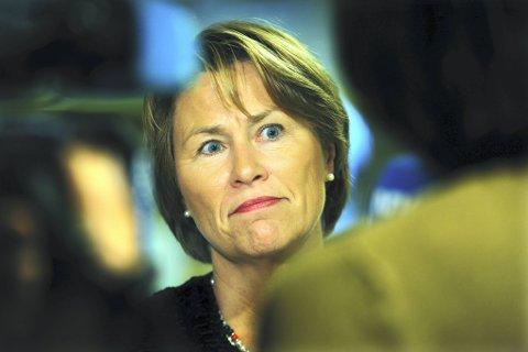 Justisdepartementet, ved Grete Faremo, har oversendt ny instruks til Utlendingsdirektoratet.