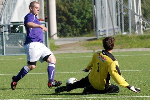 Øyvind Varem har forpliktet seg til FK Silkefot i 26 nye år.