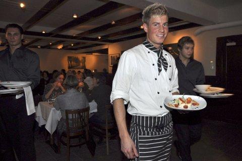 Joar Søhoel er ein av 14 deltakarar som delta i årets Farmen på TV2.