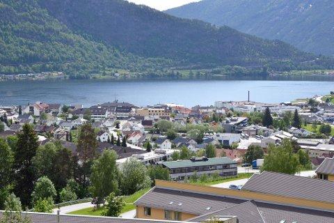 FÆRRE SOGNDØLER: På tre månader har kommune mista over 50 innbyggjarar.