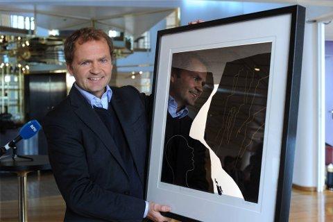 Kringkastingsprisen for godt språk og framifrå bruk av nynorsk eller dialekt i radio eller fjernsyn blei tildelt Knut Magnus Berge i NRK Nyhende.