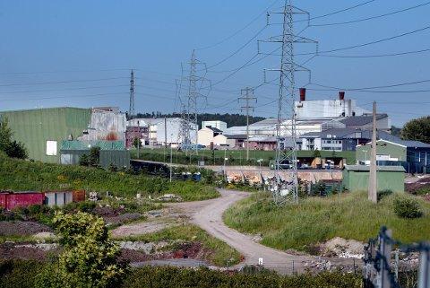 NY ÅPNINGSTID: Det blir nye åpningstider på Gatedalen miljøanlegge når Kampenes miljøpark legges ned mandag.