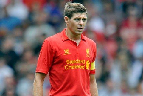 Steven Gerrard mener at det ikke er noen grunn til å få panikk selv om Liverpool røk 3-0 for West Bromwich i serieåpningen.