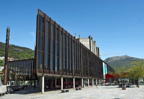 Grieghallen kan bli musikkteater.