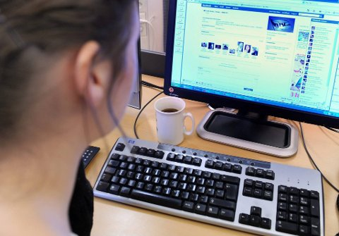 Jentene har bedre digitale leseferdigehter enn guttene, ifølge ny undersøkelse.