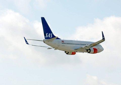 SAS skal ansette 130 nye piloter innen neste sommer, opplyser selskapet.